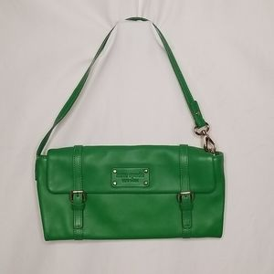 Kate Spade mini bag convertible clutch